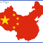 china map flag  0 150x150 China map flag