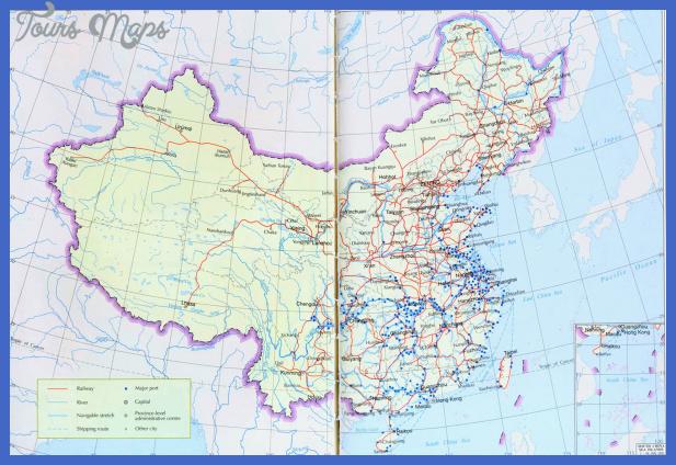 china map kalmar  0 China map kalmar