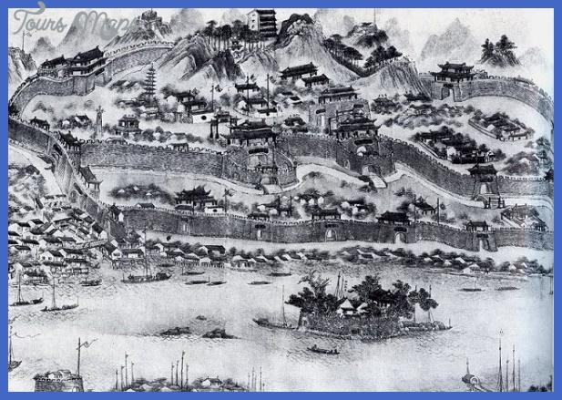 china map kalmar  6 China map kalmar