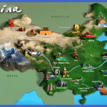 china map tourist attractions  3 150x150 China Map Tourist Attractions