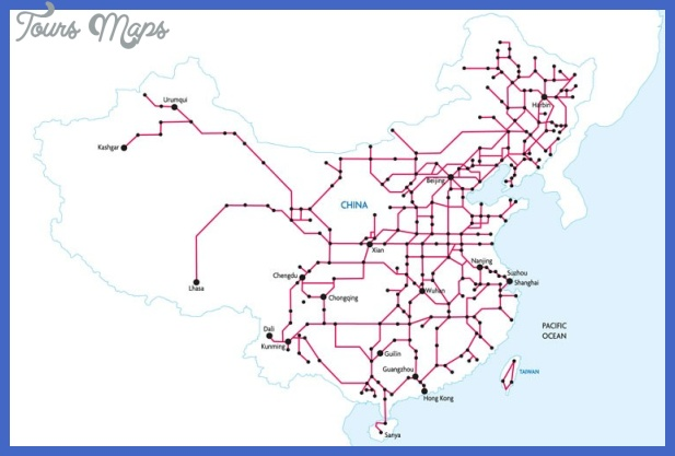 china rail travel  1 China rail travel