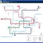 china subway map  10 150x150 China subway map