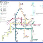 china subway map  33 150x150 China subway map