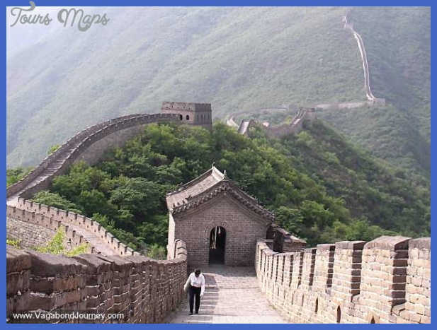 china tourist attractions  1 China tourist attractions