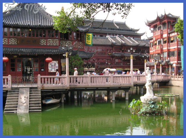 china tourist attractions  8 China tourist attractions