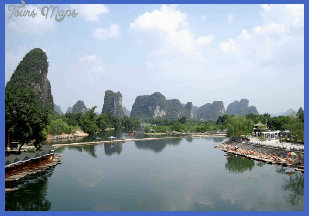 china travel attractions  1 China travel attractions