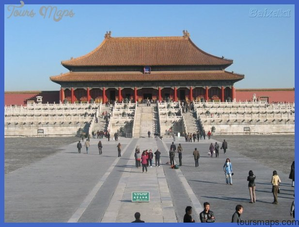china travel attractions  4 China travel attractions