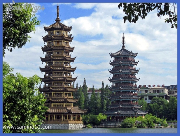 china travel to  10 China travel to
