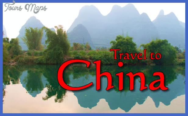 china travel to  3 China travel to