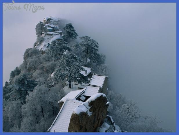 china travel winter  4 China travel winter