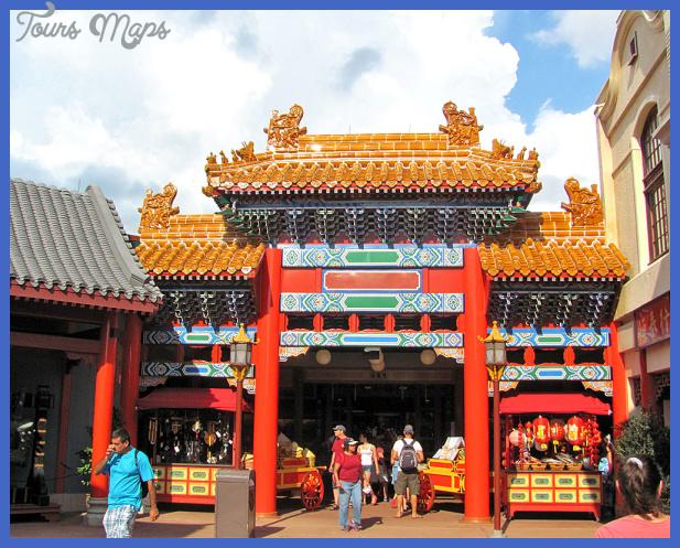 china vacation resorts  10 China vacation resorts