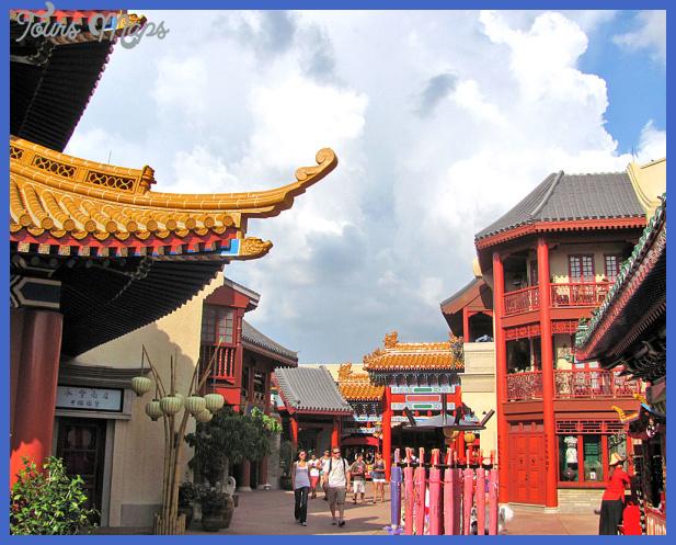 china vacation resorts  21 China vacation resorts