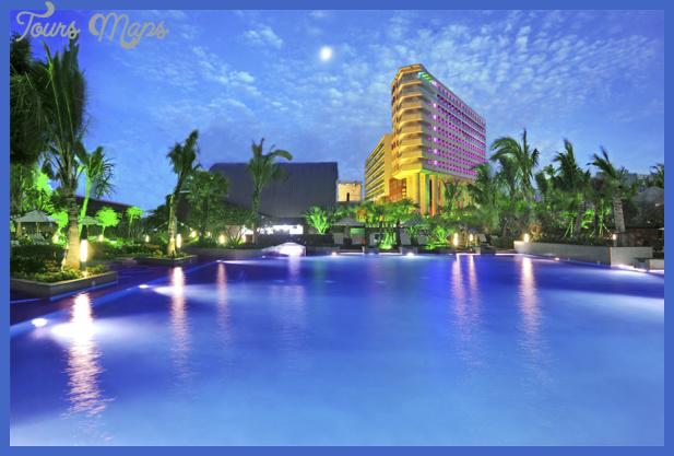 china vacation resorts  23 China vacation resorts