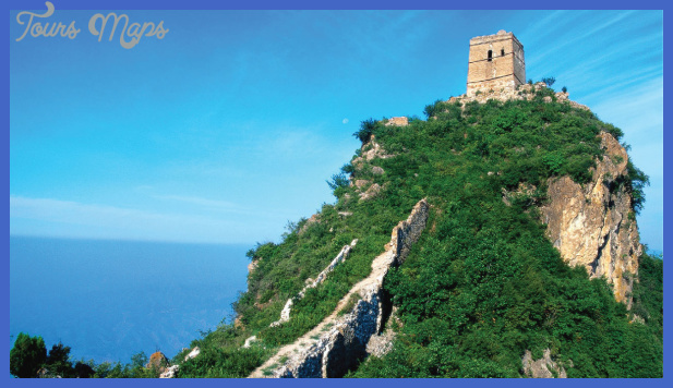 china vacation resorts  5 China vacation resorts