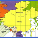 china zone map  5 150x150 China zone map