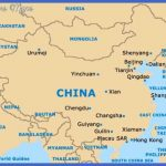 china country map 150x150 Shenyang Map Tourist Attractions