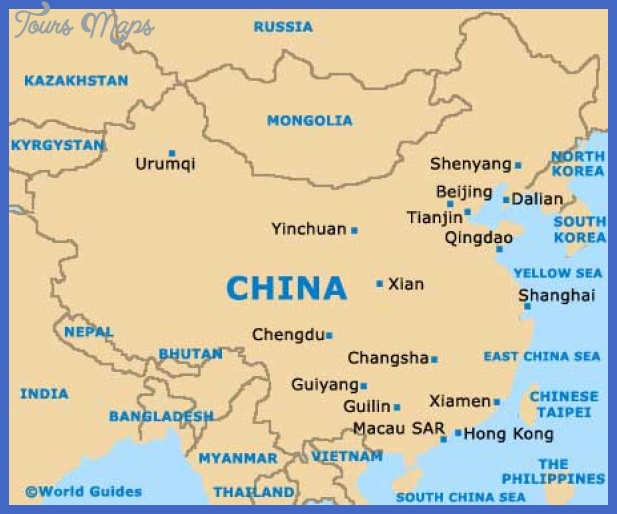 china country map Shenyang Map Tourist Attractions
