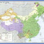 china ethnolinguistic 1967 150x150 China Map
