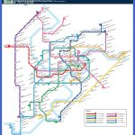 chongqing light rail 150x150 China Subway Map