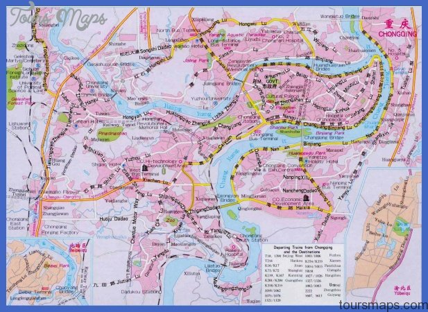 Chongqing Map Tourist Attractions _6.jpg