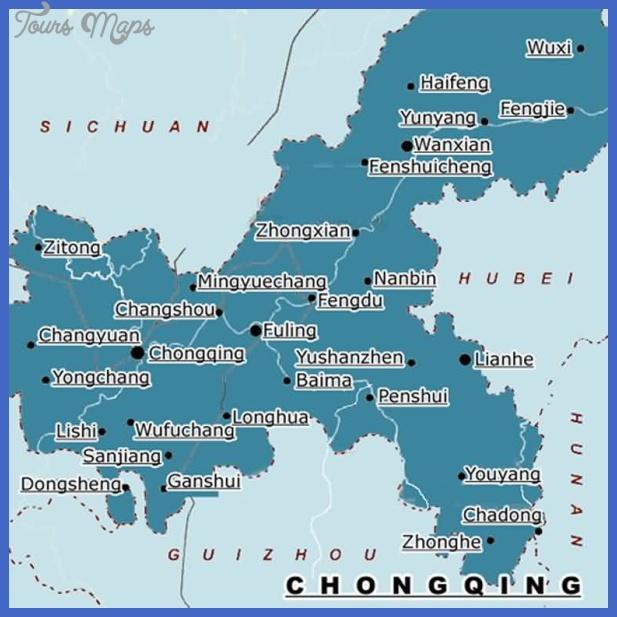 chongqing travel  0 Chongqing Travel