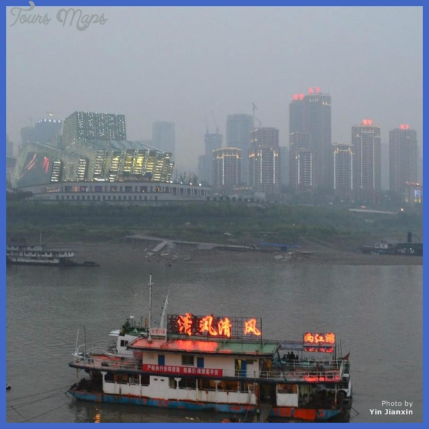 chongqing travel  1 Chongqing Travel