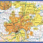cincinnati 2 150x150 Cincinnati Metro Map