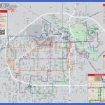 citibus routes map 1 map 150x150 Lubbock Metro Map