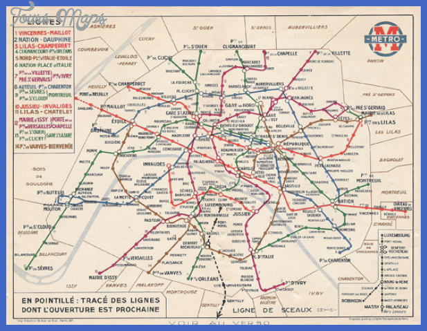 cmp end 1936 1 2 Garland Metro Map