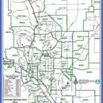 colorado springs metro map  6 150x150 Colorado Springs Metro Map