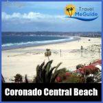 coronado central beach 150x150 Best US family vacations 2017