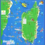 cozumel island tourist map 150x150 Mexico Map Tourist Attractions