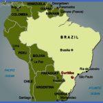 curitiba brasil map 150x150 Curitiba Map