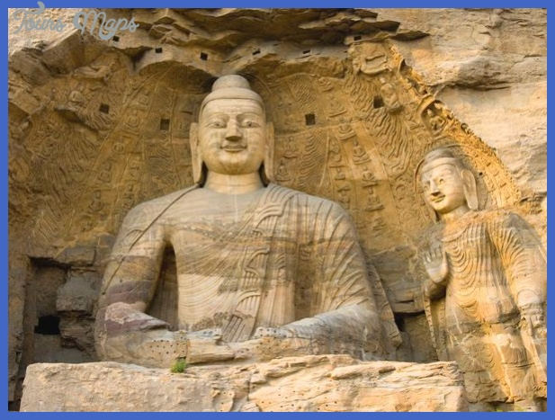 datong travel  4 Datong Travel