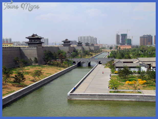 datong travel  9 Datong Travel