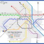 delhi metro map 150x150 Karachi Subway Map