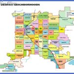 denver county map 150x150 Denver Map