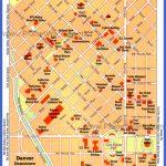 denver map tourist attractions  2 150x150 Denver Map Tourist Attractions