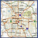 denver map tourist attractions  3 150x150 Denver Map Tourist Attractions