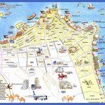 detailed tourist map of kuwait city 150x150 Kuwait Map