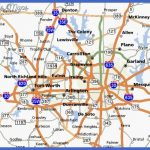 dfw metroplex 150x150 Fort Worth Subway Map