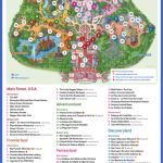 disneyland paris map 150x150 Anaheim Subway Map