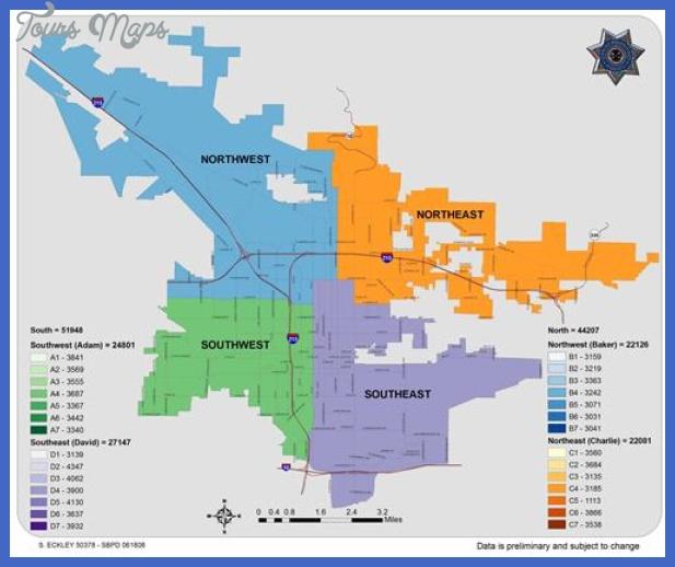 districtsweb 1 Riverside San Bernardino Map Tourist Attractions