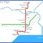 dominican republic metro map  2 150x150 Dominican Republic Metro Map
