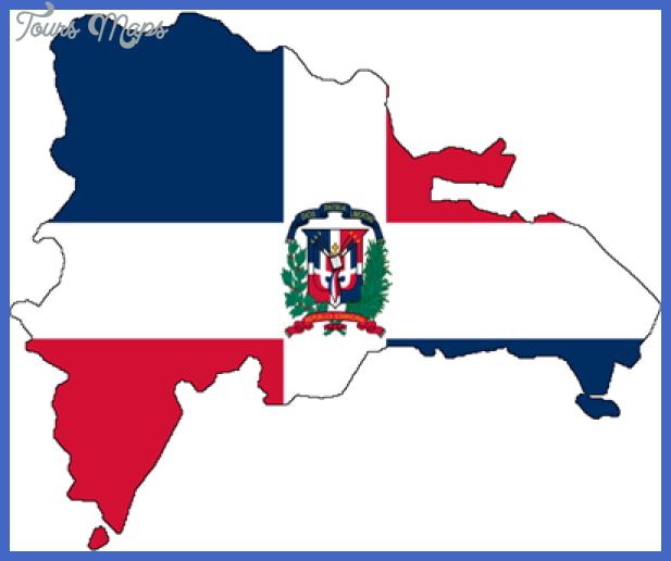 dominican republic subway map  6 Dominican Republic Subway Map