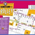 downtown trolly map 150x150 Garland Map Tourist Attractions