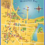 downtown monterey 1 150x150 Monterey Map Tourist Attractions