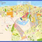 dubai map  0 150x150 Dubai Map