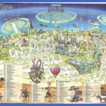dubai map mini 150x150 Dubai Map