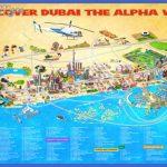 dubai map big 150x150 Ghana Map Tourist Attractions
